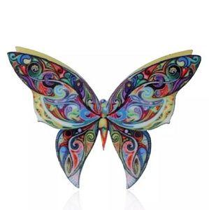 Butterfly Brooche